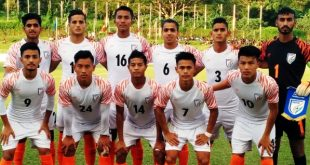 India U-19s score late winner over hosts Vanuatu!