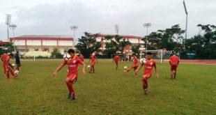 India U-19s to face Vanuatu & New Caledonia!