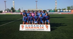 India Women trash Mauritania 7-0 in COTIF Cup!