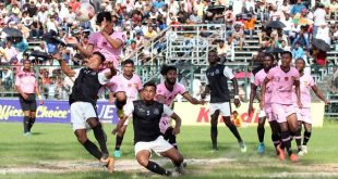 Mohammedan Sporting hold Southern Samity to CFL draw!