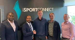 iSportconnect signs Partnership with Kiswe Mobile!