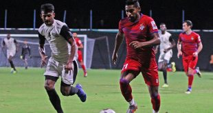 ATK suffer friendly loss to Mohammedan Sporting!