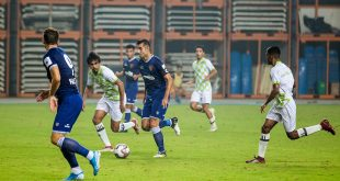 New look Chennaiyin FC beat ARA FC 3-1 in first friendly!