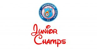 Future Jamshedpur FC young-stars to compete in Jamshedpur FC Junior Champs!