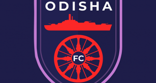 New ISL franchise Odisha FC launch their club logo!