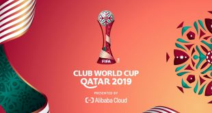 Qatar-based The Look Company joins line-up of National Supporters of 2019 FIFA Club World Cup!