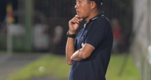 Malsawmtluanga resigns as Chanmari FC head coach!