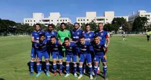 Chennaiyin FC cruise to 4-0 win over Real Kashmir FC in final friendly!