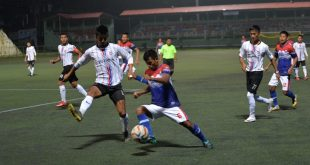 Chhinga Veng FC and Chanmari FC play out MPL draw!