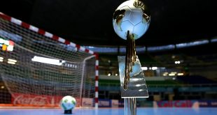 Three cities set to host the 2020 FIFA Futsal World Cup in Lithuania!