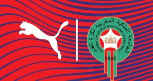 PUMA signs partnership with Federation Royale Marocaine de Football!