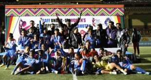 India pip Bangladesh on penalties to lift SAFF U-15 Women's Championship!
