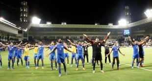 AFC announce revised schedule for India's 2022 FIFA World Cup qualifiers!