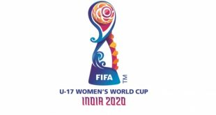 VIDEO: Promo for 2020 FIFA U-17 Women's World Cup in India!