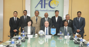 Associations & Finance Committees strengthen commitment to develop AFC MAs!