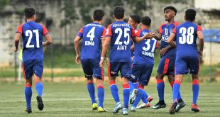 Bengaluru FC Colts secure first BDFA win; down Bangalore Eagles!