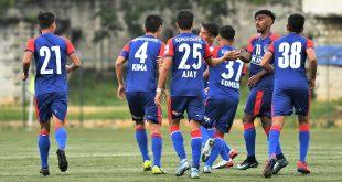 Bengaluru FC Colts secure first BDFA win; down Bangalore Eagles!