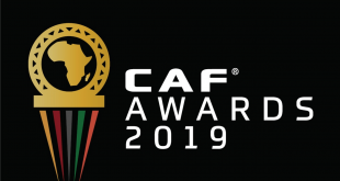 CAF honours Togolese goalkeeper Obilale with Special Award!