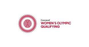 Houston, Edinburg & Los Angeles to host CONCACAF Women's Olympic Qualifiers!