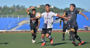 All square between Mizoram Police and Chhinga Veng FC in MPL-8!