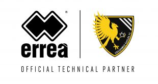 Errea is the new technical partner of Columbus Eagles FC!