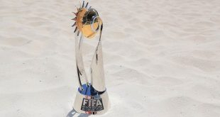 Tigo Paraguay becomes National Supporter of 2019 FIFA Beach Soccer World Cup!
