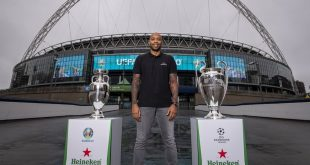 Heineken partners with UEFA EURO 2020 & renews UEFA Champions League sponsorship!