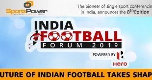 India Football Forum 2019: First list of speakers announced!