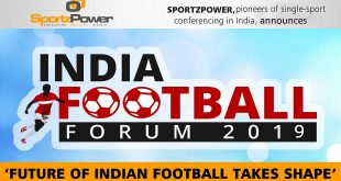 India Football Forum 2019 to be held on December 5 in Mumbai!