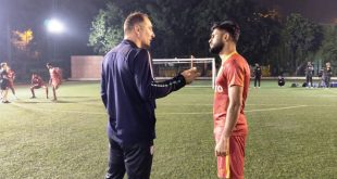 Anas Edathodika confident as India sweat in Delhi ahead of qualifiers!