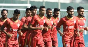 Coming back with clean sheets important, India defenders say in unison!