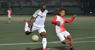 Mizoram Police pull off stunning MPL comeback as Chhinga Veng FC fight for last 4!