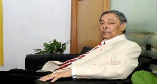 The AIFF condoles Anjan Mitra's death!
