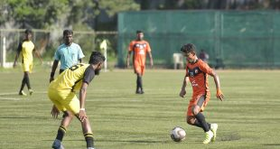 South United FC script late 2-1 win against Bangalore Eagles!