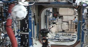 adidas announces partnership with International Space Station US National Laboratory!
