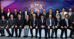 AFC Executive Committee enhances future AFC Asian Cup's!