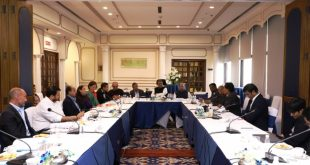 AIFF Executive Committee meets in New Delhi!