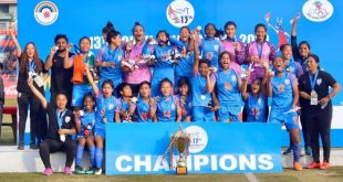 India to host 2022 AFC Women's Asian Cup finals!