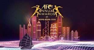 Afif & Kumagai claim top honours in dazzling AFC Annual Awards!