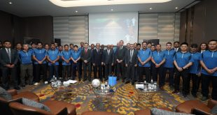 AFC Futsal Director's Workshop 2019 concludes in Kuala Lumpur!