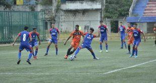 Bengaluru FC Reserves rampant in 4-0 win against South United FC!
