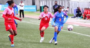 India U-17 Girls to host Sweden & Thailand in international tournament in Mumbai!