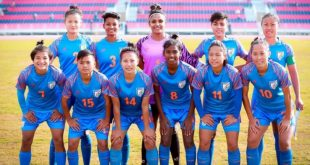 India Women pump six past Sri Lanka in South Asian Games!