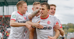 JAKO extends partnership with Rot-Weiss Essen until 2023!