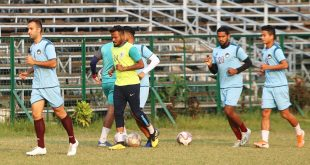 Mohun Bagan desperate for first victory against debutants TRAU FC!