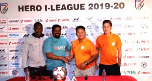 Northeast rivals ready to face-off as NEROCA host Aizawl FC!