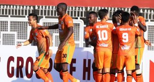 NEROCA prevails over Aizawl FC in first I-League Northeastern Derby!