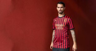 PUMA celebrates the AC Milan 120th anniversary!