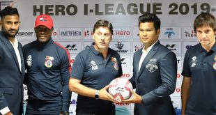 Punjab FC look for better fortune at home against East Bengal!