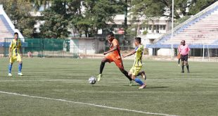 South United FC wasteful in 1-1 draw against ASC!